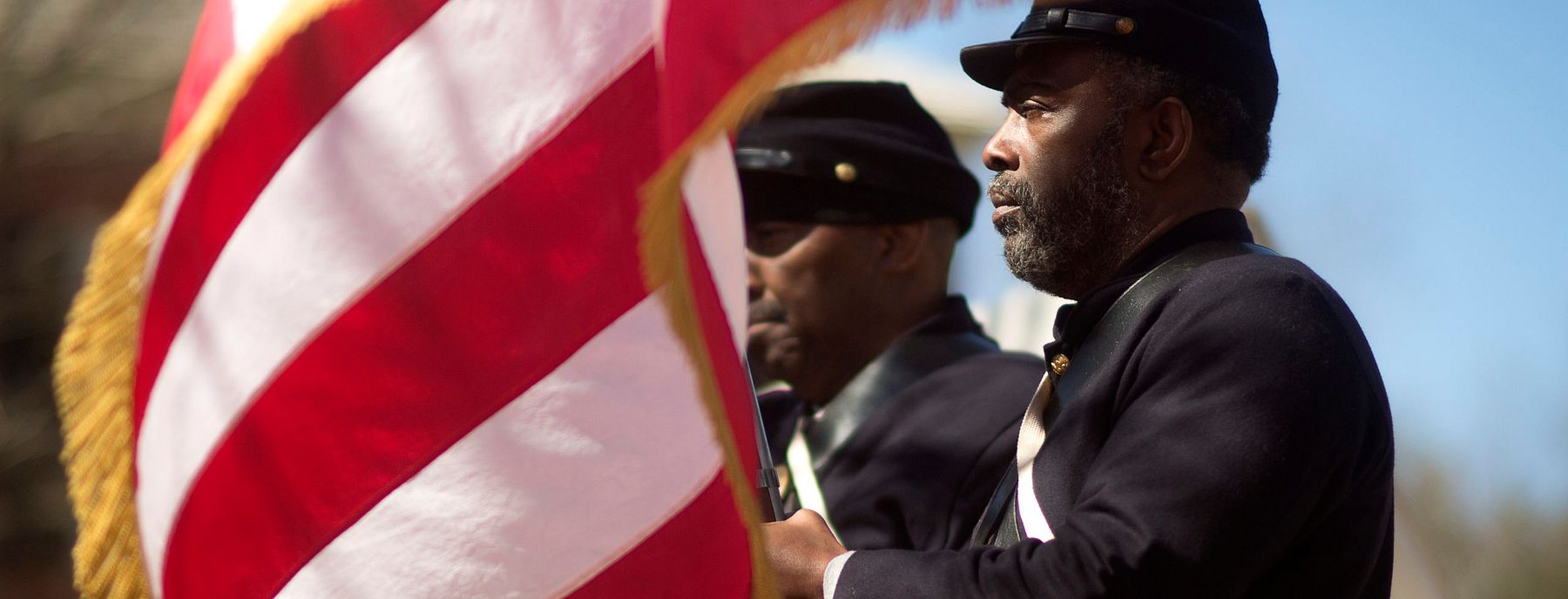 35th Regiment of the USCT