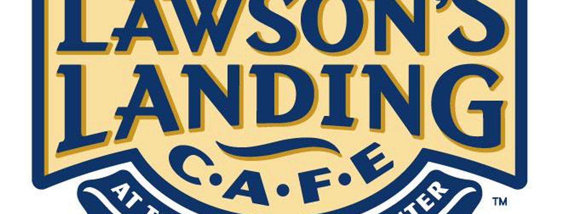 Lawson's Landing Cafe