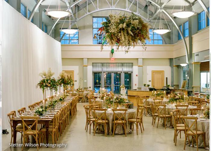 Mattocks Hall Wedding