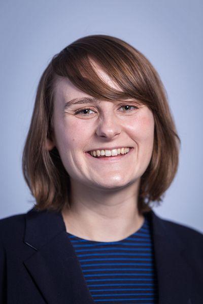 Leah Taraskiewicz, MPH headshot