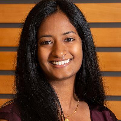 Bhavna Singichetti, MPH headshot