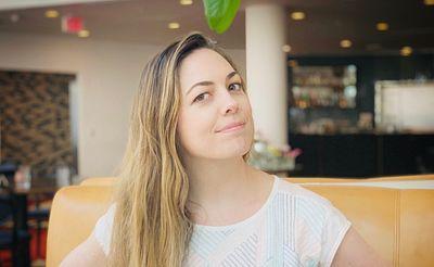 Lauren Brinkley-Rubinstein, PhD headshot