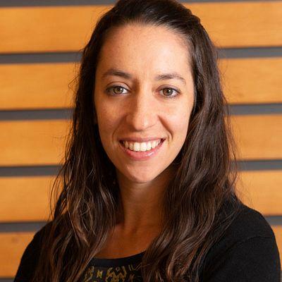 Julie Kafka, MPH headshot