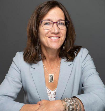 Beth Moracco, PhD, MPH headshot