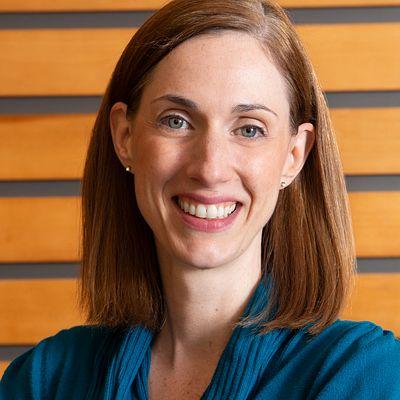 Rebecca B. Naumann, PhD, MSPH headshot