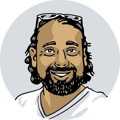 Nabarun Dasgupta, PhD, MPH headshot