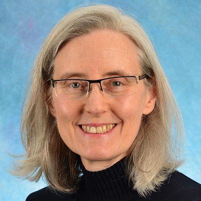 Anna E. Waller, ScD headshot