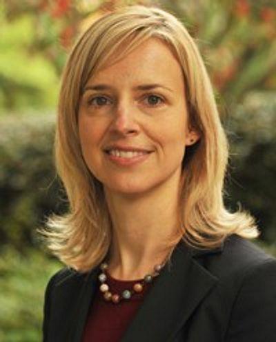 Yvonne M. Golightly, PhD, MS, PT headshot