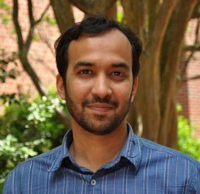 Shabbar Ranapurwala, PhD, MPH headshot