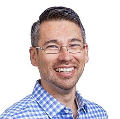 Zachary Y. Kerr, PhD, PHH headshot