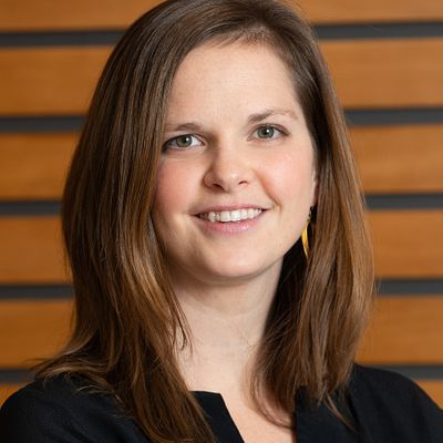 Natalie Blackburn, PhD, MPH headshot