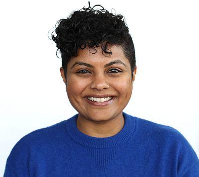 Varsha Subramanyam, MPH headshot