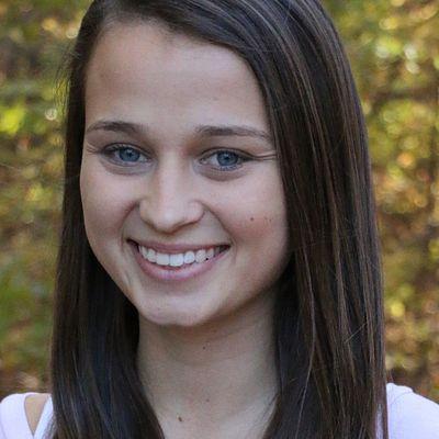 Samantha W. Dorris, MPH headshot