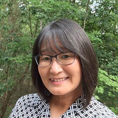 Naoko Fulcher, MS headshot