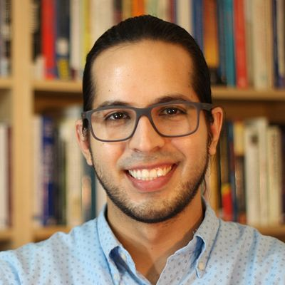 Juan M. Hincapie-Castillo, PharmD, MS, PhD headshot