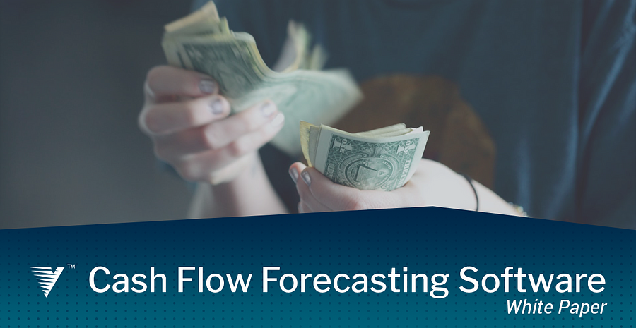 Cash Flow Forecasting Software