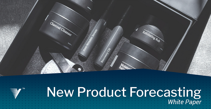 Demand Forecasting For New Products