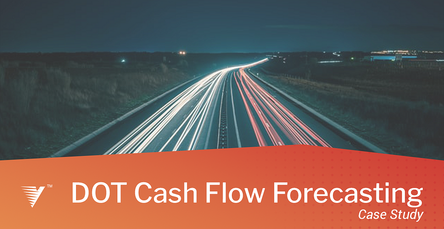 DOT Cash Flow Forecasting