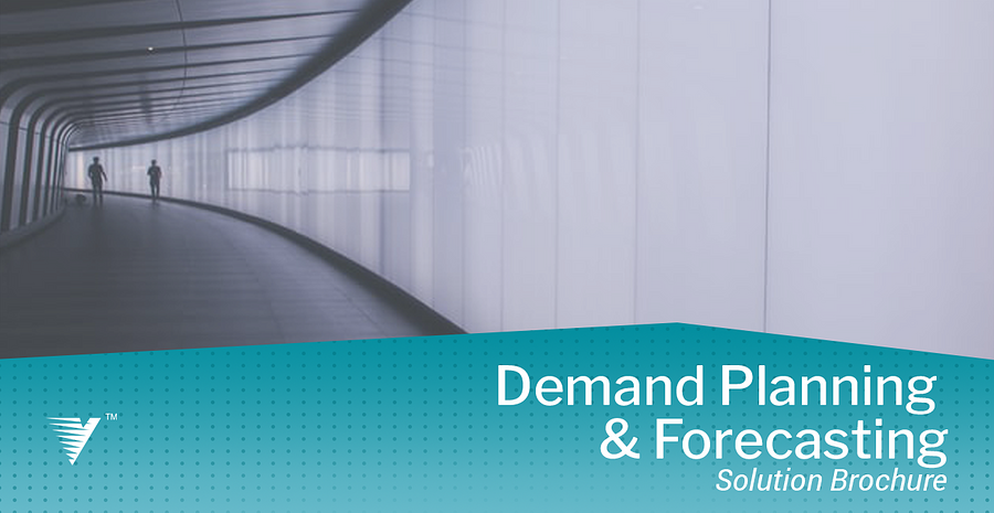 Demand Planning and Forecasting