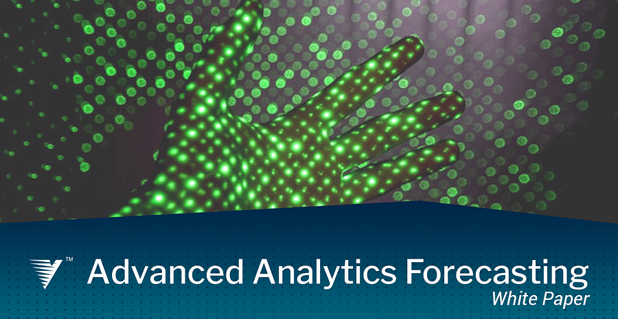 Advanced Analytics Forecasting