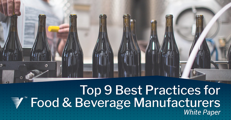 Challenges in Supply Chain Management for Food and Beverage