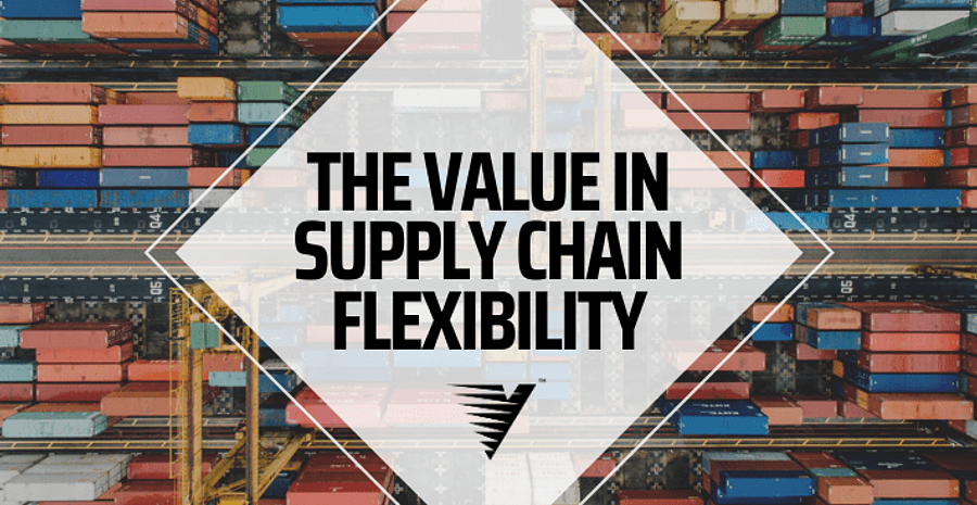 The Value in Supply Chain Flexibility