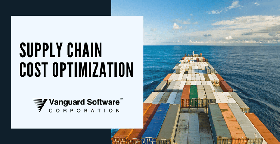 Blog Supply Chain Cost Optimization