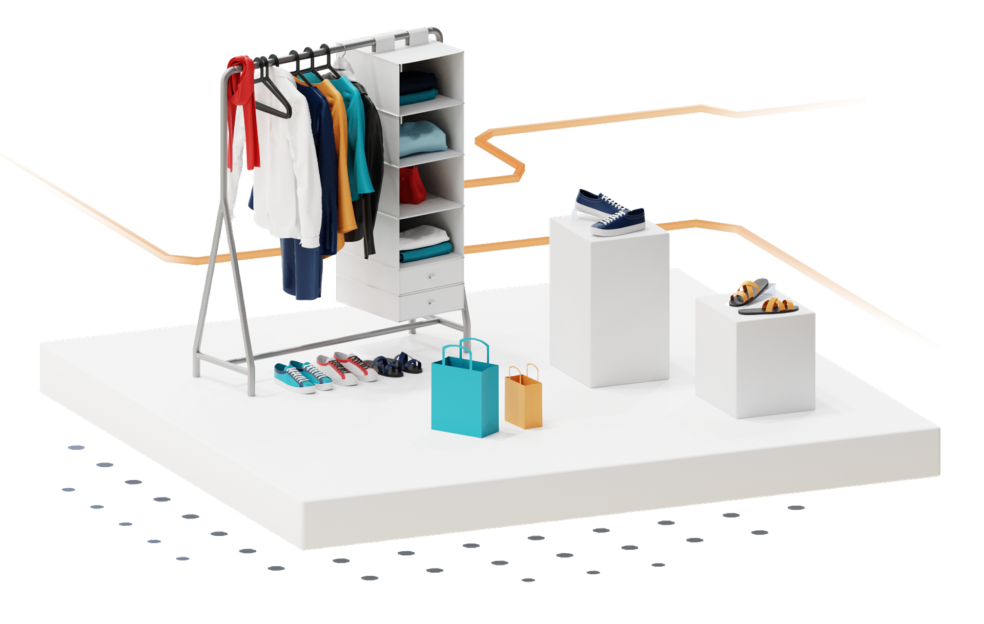 AI-Driven Apparel Supply Chain Planning from Vanguard Software