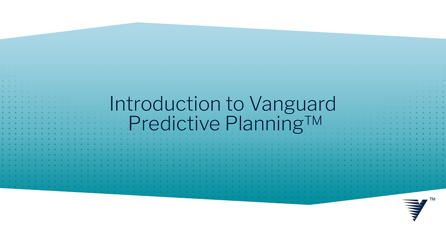 Introduction to Predictive Planning