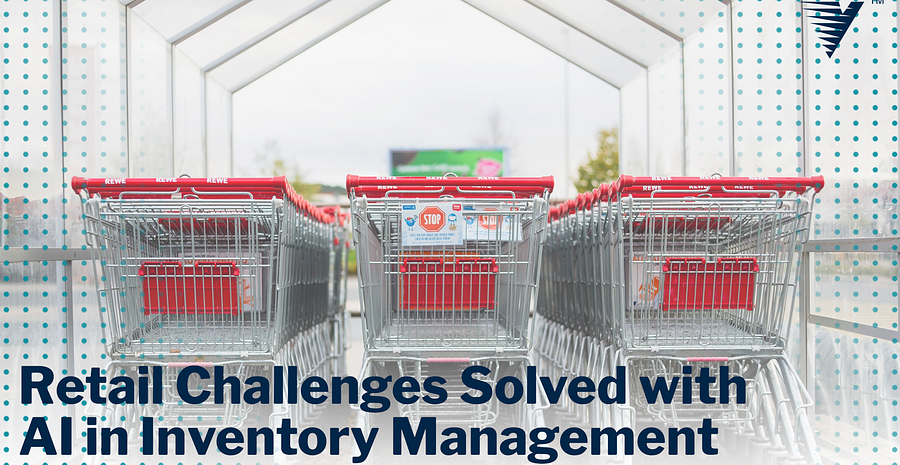 Blog AI in Inventory Management