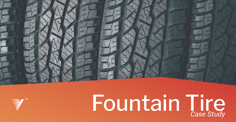 Fountain Tire Forecasting Software