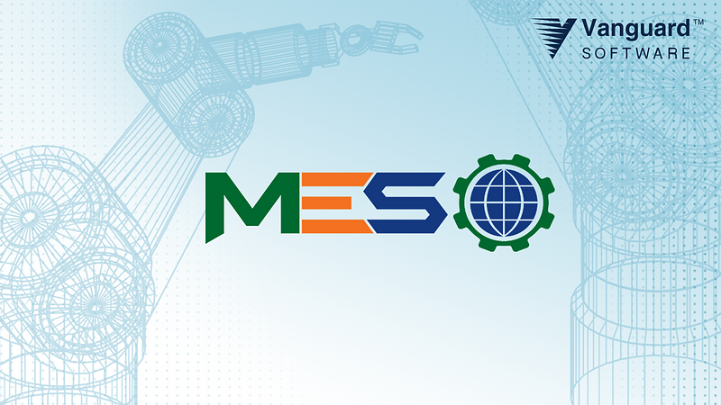 Vanguard Software Announces Partnership with MES
