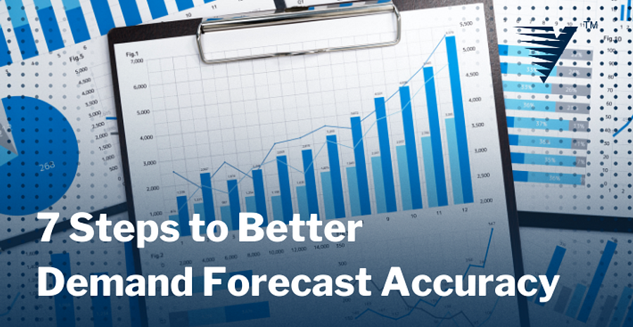 Blog Demand Forecast Accuracy