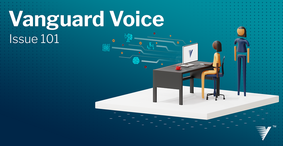 Vanguard Voice Issue 101