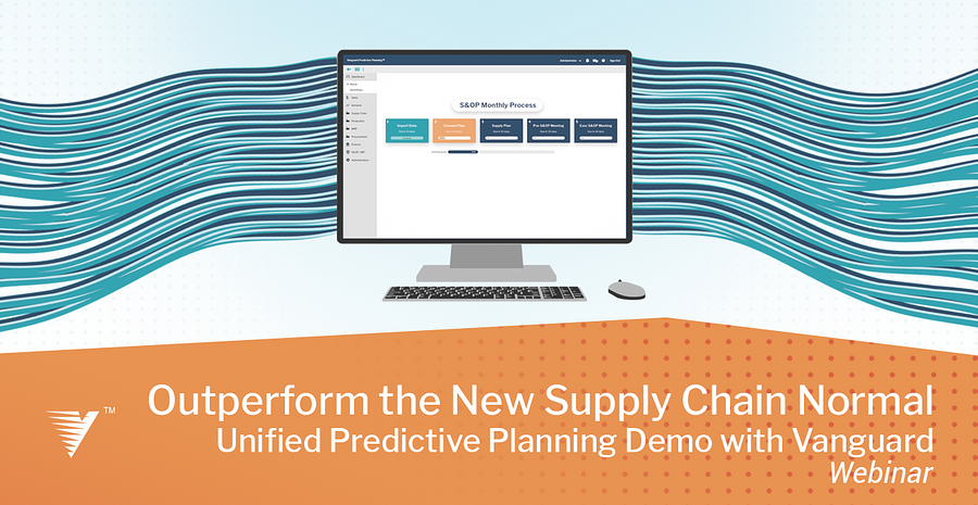 Outperforming the New Supply Chain Normal