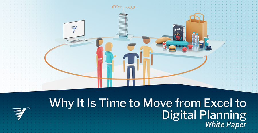 Why It Is Time to Move from Excel to Digital Planning