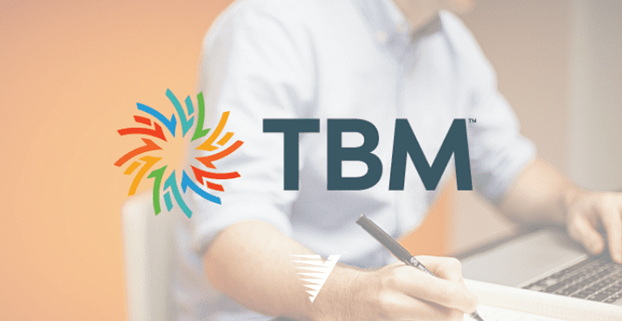 TBM Consulting Joins Vanguard Software