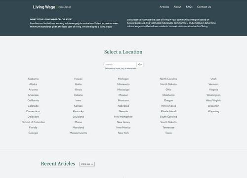living wage calculator, MIT, living wage calculator MIT, living wage MIT, living wage